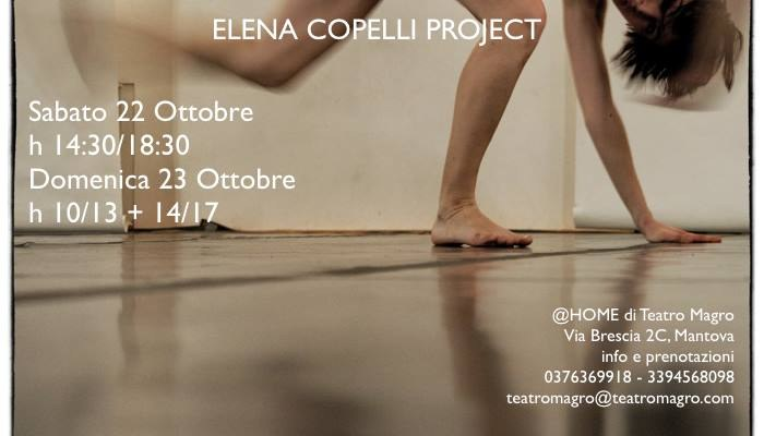 Copelli project
