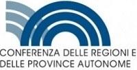 Logo Conferenza Regioni