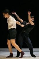 Area Mediterranea è la prima residenza in Puglia per la danza contemporanea