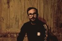 Aristide Rontini al Felix Guattari di Forlì per Masque Teatro