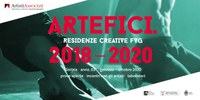 Artefici. Residenze creative FVG - Online la Call 2020