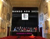 Settima edizione del Bando per giovani coreografi di Anghiari Dance Hub - nuova scadenza