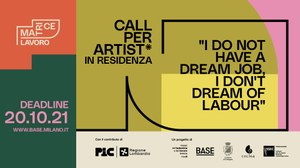 """Playground torna con """"I Do Not Have a Dream Job, I Don't Dream of Labour"""""""