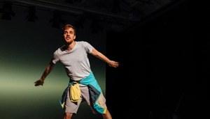 "Marco D'Agostin con ""Best Regards"" al Teatro Dimora"
