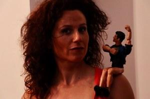 Solo al Femminile, Alessandra Simone in residenza in Bassa Sabina