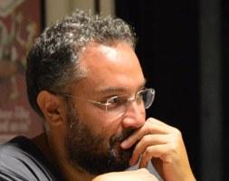 Dario Lacitignola in residenza al Comunale di Massafra