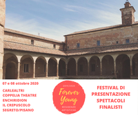 Forever Young, esito finale a ottobre