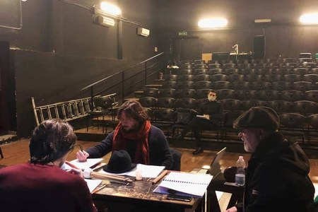 HeartH: un sostegno ai piccoli teatri napoletani ideato da Teatri Associati di Napoli e Interno 5