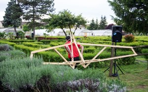 Il Teatro dei Venti rinvia Trasparenze Festival | Abitare Utopie