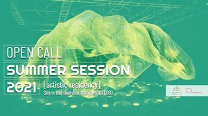 Summer Sessions: aperte le candidature per artiste under 35