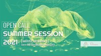 Summer Sessions: aperte le candidature per artiste under 35