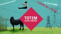 Iscrizioni aperte per i laboratori di Totem Scene Urbane 2021