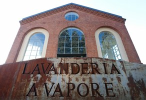 Alla Lavanderia a Vapore Residenze in Resilienza