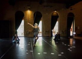 Paola Bianchi al Teatro Dimora con OtherNess
