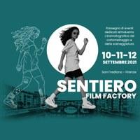 Sentiero Film Factory, residenza cinematografica in Toscana