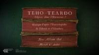Teho Teardo, esce il nuovo disco registrato in residenza a Villa Manin