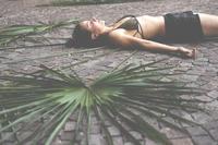 A tale for the rootless, Teresa Noronha Feio in Lavanderia per Permutazioni