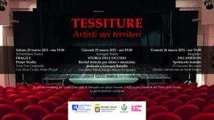 Teatro alle Forche presenta la rassegna Tessiture