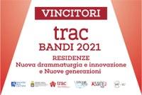 TRAC 2021: annunciati i vincitori