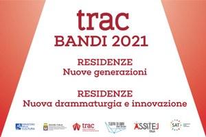 Due nuovi bandi per il TRAC