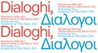 Due progetti vincitori di Dialoghi / Residenze a Villa Manin 2021