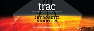 I vincitori del bando di TRAC per le Residenze Digitali