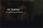 Presentazione dell'attività della Compagnia Teatro dell'Argine