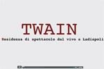 Residenza Artistica Twain - anno 2015/2016